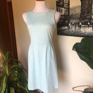 Tyler Boe sleeveless dress